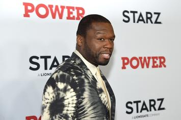 "50 Cent Taunts Taraji P. Henson That T.I. Signed On To His Show Replacing ""Empire"""
