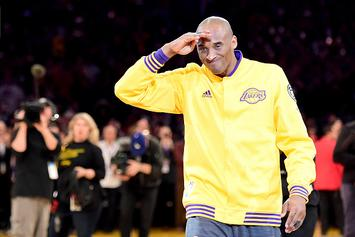 Shaq's Son Shareef Shares Final Message From Kobe Bryant Hours Before Crash