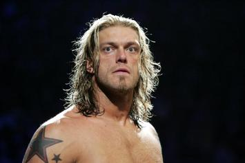 WWE Royal Rumble: Edge Returns, Brock Lesnar Sets Record & More