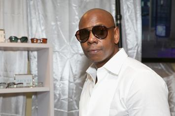 Dave Chappelle's Reason For Missing Grammy Award Acceptance Revealed