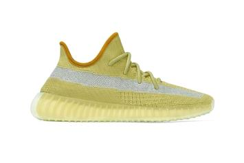 "Adidas Yeezy Boost 350 V2 ""Marsh"" To Debut This Week: Official Images"