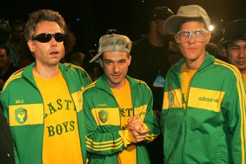 "The First Trailer For The ""Beastie Boys Story"" Has Arrived: Watch The Video"