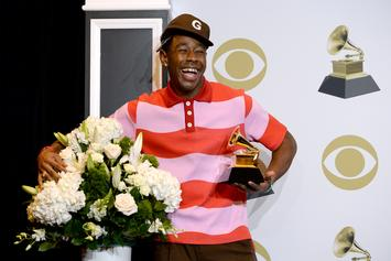 "Tyler, The Creator Shows Just How ""Petty"" He Is By Retweeting Hater From 2011"