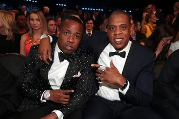 Yo Gotti Demands Feds Intervene After Roc Nation Leaks Mississippi Prison Video