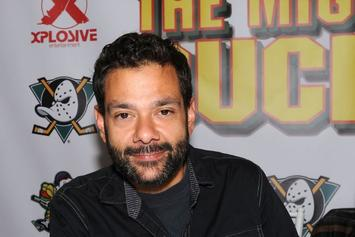 """""""Mighty Ducks"""" Child Star Shaun Weiss Arrested On Charges Of  Burglary & Meth"""