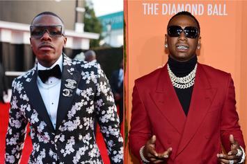 DaBaby & Moneybagg Yo Criticized For Helicopter Video Days After Kobe Bryant Death