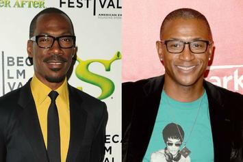 "Tommy Davidson Claims ""SNL"" Creator Lorne Michaels Called Eddie Murphy ""A Mistake"""