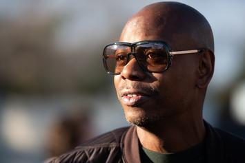 "Dave Chappelle On Andrew Yang Endorsement: ""This Guy's Got Great Ideas"""