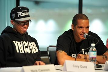 """Peter Gunz Could Be The New Host Of """"Cheaters"""""""