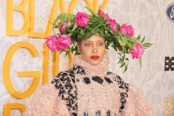 Erykah Badu Shows Off Four Generations Of Matriarchal Beauty On IG