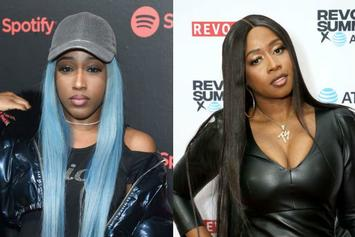 "Brittney Taylor Angry Over Remy Ma Speaking About Case On ""LHHNY"": ""Stop Milking It"""