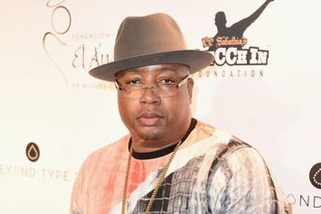 E-40 Put On 48 Hour Notice By Richie Rich Over Alleged Snitch Claims