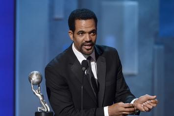 Kristoff St. John's Ex-Wife Posts Touching Tribute One Year After His Death