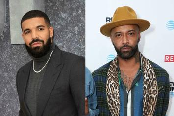 "Joe Budden Is Glad Drake ""Humanized Himself"" During Rap Radar Interview"
