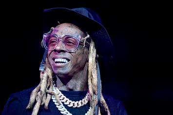"Lil Wayne Selects Lead Single From ""Funeral"""
