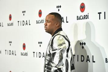 "Yo Gotti Explains How Nipsey Hussle Inspired ""Untrapped"" On ""The Breakfast Club"""
