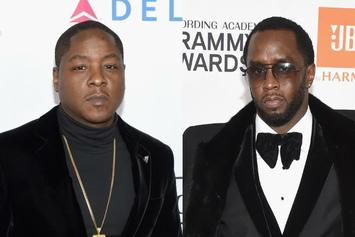 Jadakiss Reveals The Lox Was Released From Bad Boy After Styles P Threw Chair At Diddy