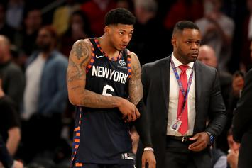 New York Knicks' Next President Revealed After Short Search