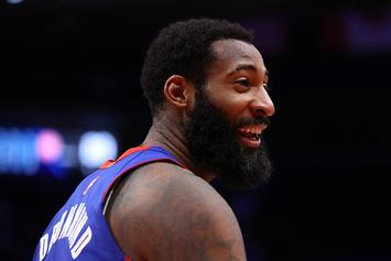 Detroit Pistons Trade Andre Drummond For A Whole Lot Of Nothing