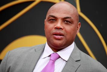 Charles Barkley Shockingly Compares The 76ers To The Cleveland Browns