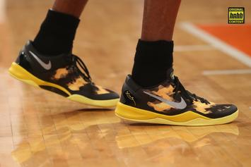 Kobe Bryant's Passing And The Ethics Of Reselling Sneakers
