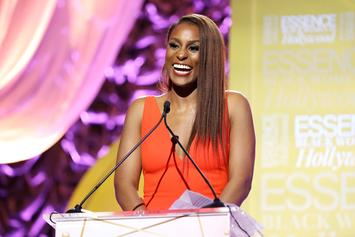 """Issa Rae Denies """"Set If Off"""" Rumors: """"I Would Never Remake A Classic"""""""