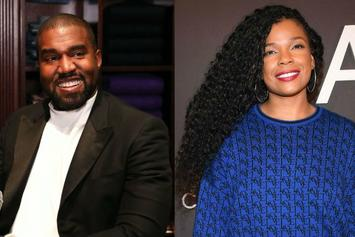 Kanye West Added Syleena Johnson To Song After Lauryn Hill Sample Didn't Clear