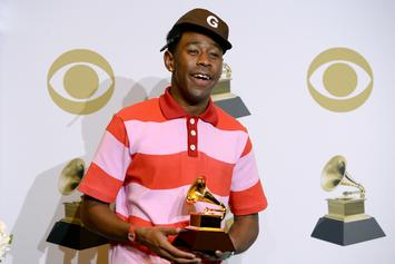 """Tyler, The Creator To Star In Jim Carrey's Comedy Series """"Kidding"""""""
