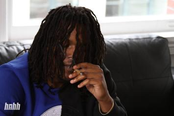"""Young Nudy Announces Release Date For New Album """"Anyways"""""""