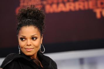 """Janet Jackson Reveals How Catcalling Inspired """"Ms. Jackson If You're Nasty"""""""