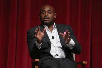 """Knicks Issue Statement After Steve Stoute's """"First Take"""" Appearance"""