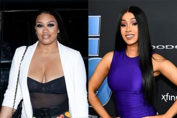 "Rah Ali Calmly Wrecks Cardi B & Her Best Friend, Calls Rapper ""Mentally Incapacitated"""