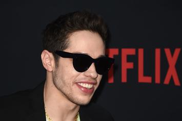"""Pete Davidson Shares Trailer For Netflix Stand-Up Special, """"Alive From New York"""""""
