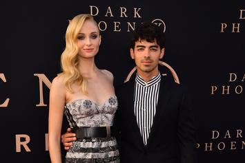 Joe Jonas & Sophie Turner Expecting First Child: Report