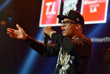 T.I. Challenges Democratic Party To Explain Graphic Police Brutality Video