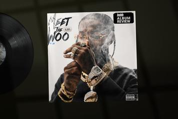 "Pop Smoke's ""Meet The Woo 2"" Is Laced With Heavy Artillery: Review"