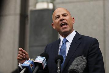 Michael Avenatti Guilty Of Extorting Nike For $25 Million