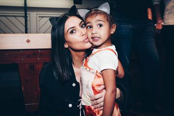Kim Kardashian Thought She Had A Miscarriage While Pregnant With North