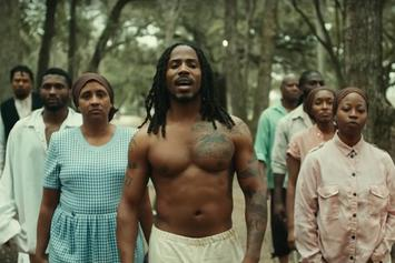 """D Smoke Reflects Back On His Roots In Powerful New Video For """"Black Habits"""""""