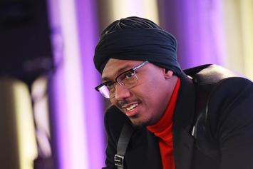 Nick Cannon Compares Marriage To Jumping Out Of A Plane