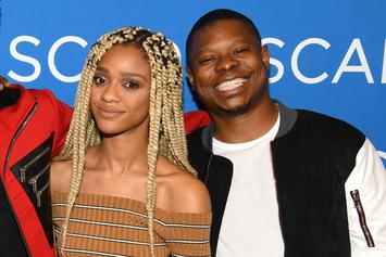 "Tiffany Boone Explains Leaving ""The Chi"" Due To Allegations Against Jason Mitchell"