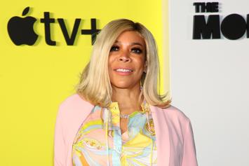 Wendy Williams Jokes About Drew Carey's Ex-Fiancée's Death