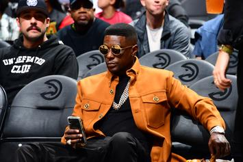 Boosie Badazz Reacts To Dwyane Wade's Transgender Child