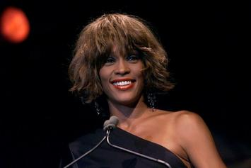 A Whitney Houston Hologram Is Heading On Tour