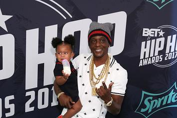 """HotNewHipHop Partners With The For Us By Us Network For """"Badazz Boosie"""" Series"""