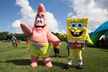 SpongeBob Squarepants Is Officially Getting Prequel Series