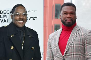 Mase Disproves 50 Cent's Accusations About Fivio Foreign Publishing Rights