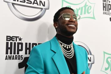 """Gucci Mane Alludes To Long-Studied """"Clone"""" Theory"""