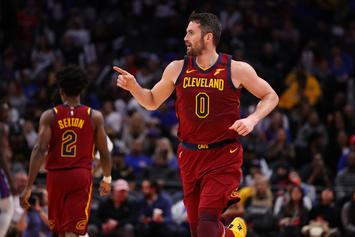 Blazers' Rumored Kevin Love Trade Proposal Revealed