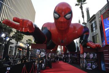 """Sony Chairman Hopes To Keep """"Spider-Man"""" In MCU For More Films"""